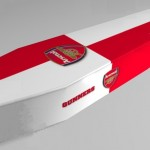 Arsenal Coffin